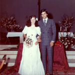 Matrimonio 27.09.75