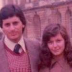 parigi viaggio di nozze 1975