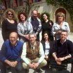 foto di gruppo n.1 - 25 aprile 2010