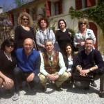 foto di gruppo n.2 - 25 aprile 2010