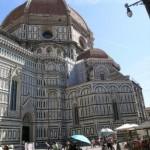 Basilica di S.Maria d. Fiore cupola Brunellesc