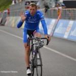 Maurizio Fondriest, campione del ciclismo, fuori c