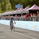 il terzo classificato, Stefano Pirazzi- Erto, 11^