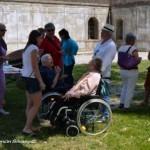 Pranzo al Forte Mezzacapo_Zelarino_30 giugno 2013-