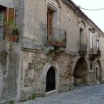 Gerace(Rc): il borgo vecchio