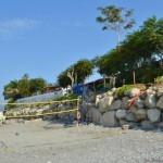 Bocale(Rc) spiaggia Calypso yè-yè