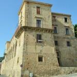 Nicotera(VV): castello Ruffo