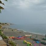 Bocale(Rc) spiaggia Calypso: il Lido