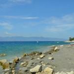Bocale(Rc) spiaggia Calypso