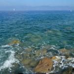 Bocale(Rc) mare spiaggia Calypso yè-yè
