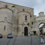 Gerace(Rc): la Cattedrale