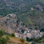 Palizzi(Rc): panorama