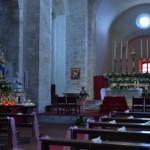 Gerace(Rc): la Cattedrale (interno)