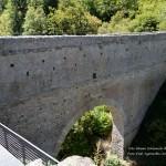 Pont d'Ael - Aymavilles (AO) - ponte-acquedotto romano