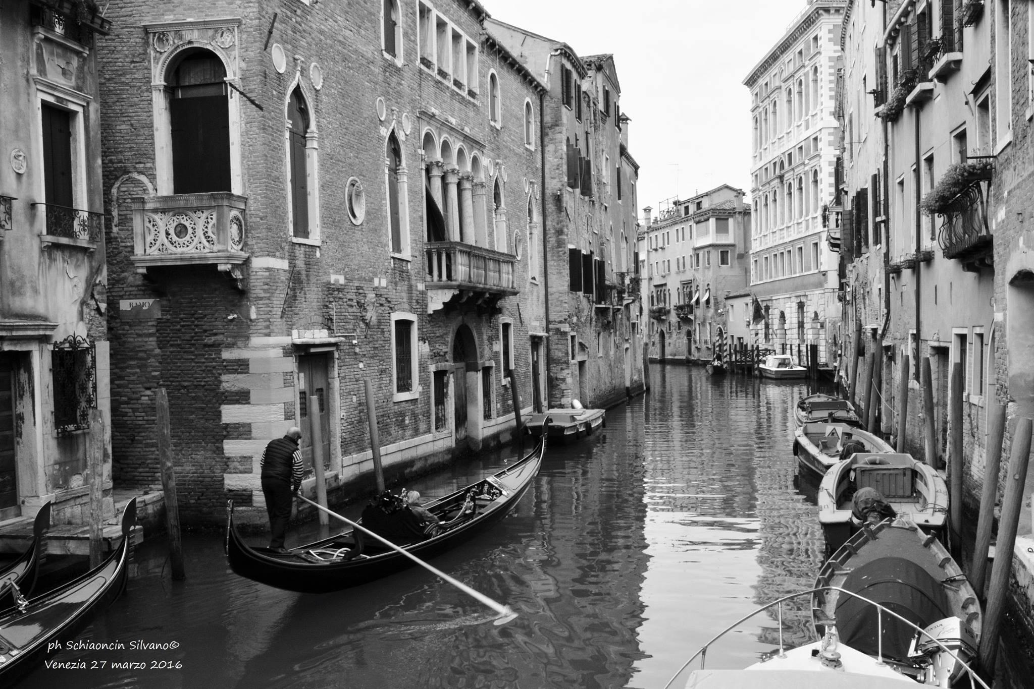 Repost venezia in bianco e nero fotografie per la citt for Foto hd bianco e nero