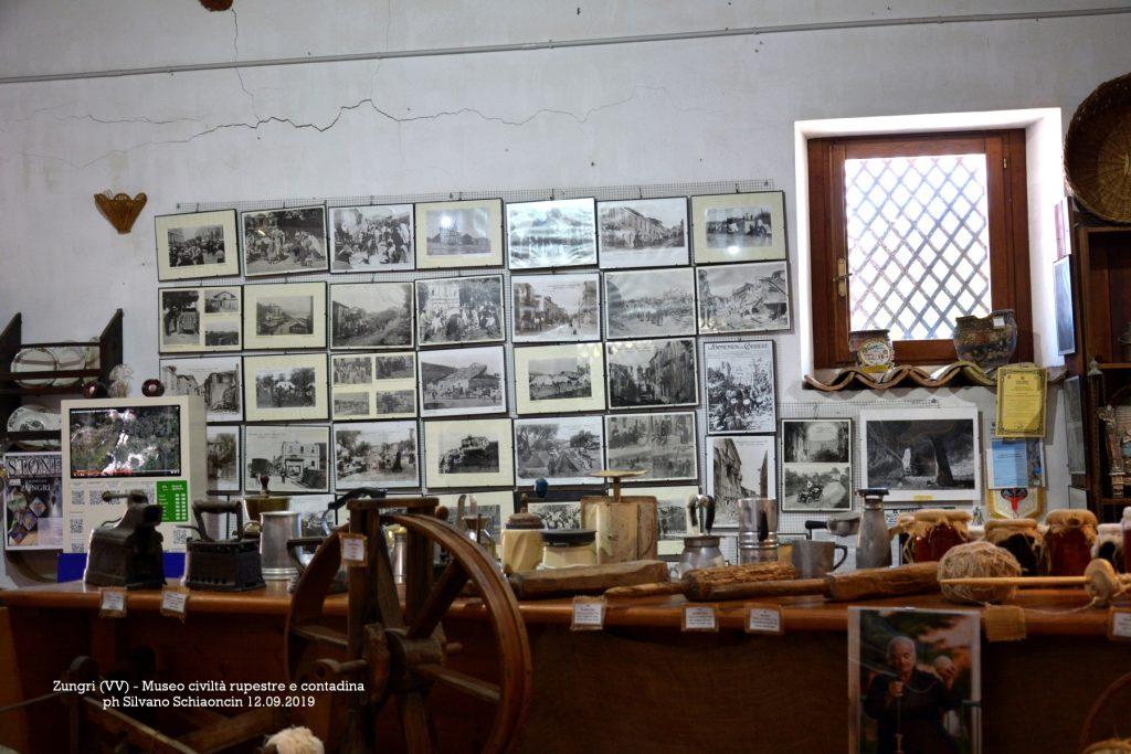Zungri_(VV)_Museo della civiltà rupestre e contadina.
